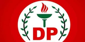 Demokrat Parti DP