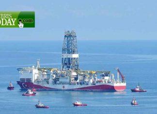Karadeniz doğalgaz