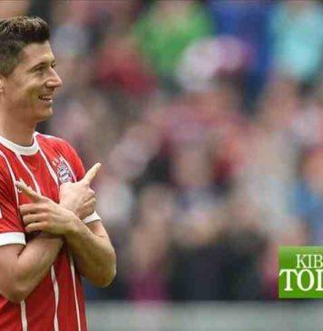 rakibi Bayern