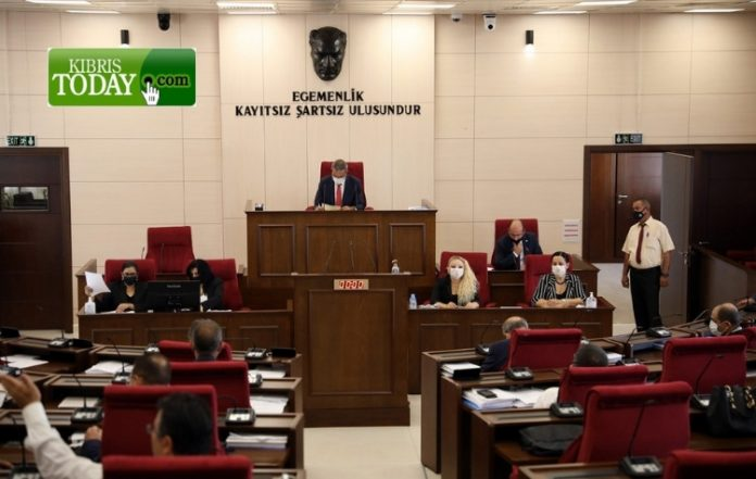 Cumhuriyet Meclisi Genel Kuru