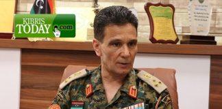 Libya ordusu