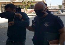 Ayşe Kurucu polis