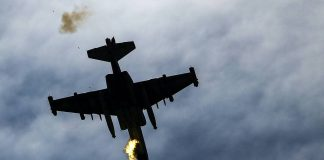 Su-25 savaş