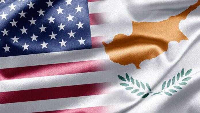 Güney Kıbrıs ve ABD