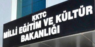 Milli Eğitim ve Kültür Bakanlığı