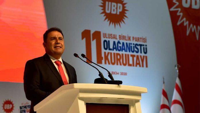 Ersan Saner UBP