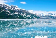 Alaska bölgesi