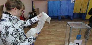 Ukraynalılar yarın yerel seçimler