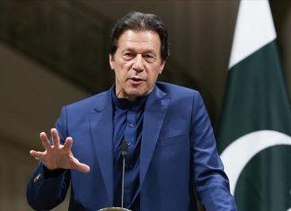 Pakistan Başbakanı Han