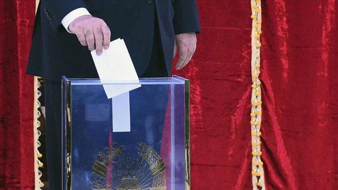 cumhurbaşkanlığı seçim