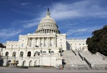 ABD Senatosu Trump Yüksek Mahkeme