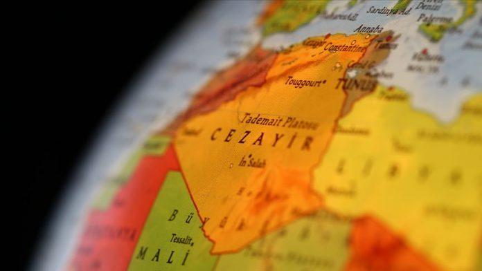 Cezayir-Fransa