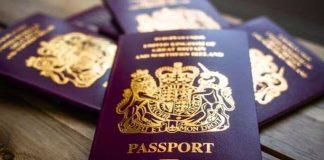 Altın Pasaport