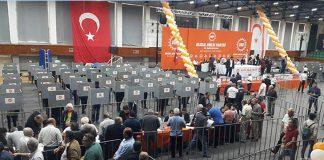 Ulusal Birlik Partisi'nin UBP