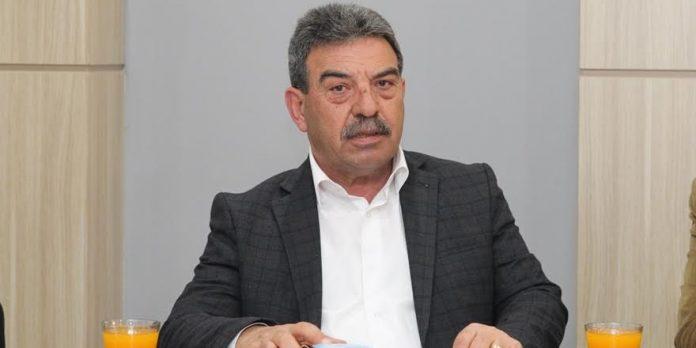 Erdoğan Sorakın