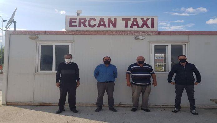 Havaalanı Taksiciler Birliği
