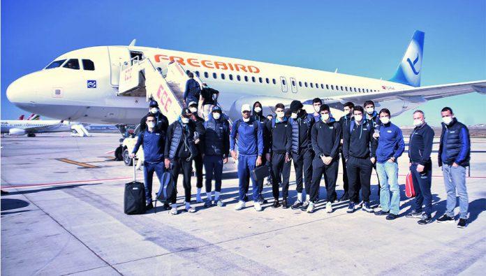 TOFAŞ Bursa basketbol takımı
