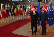 Avrupa Birliği Türkiye