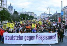 Avusturya'da ırkçılık karşıtı