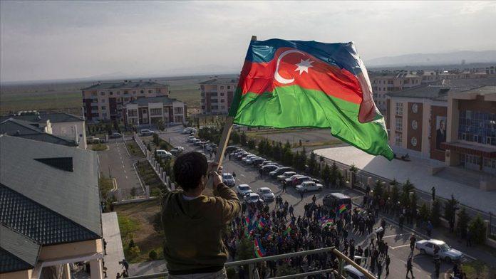 Azerbaycan ile Ermenistan