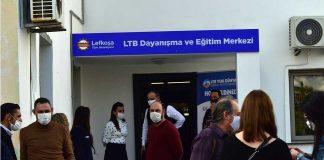 LTB Başkanı Mehmet Harmancı