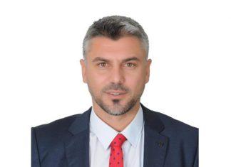 Murat Civelek