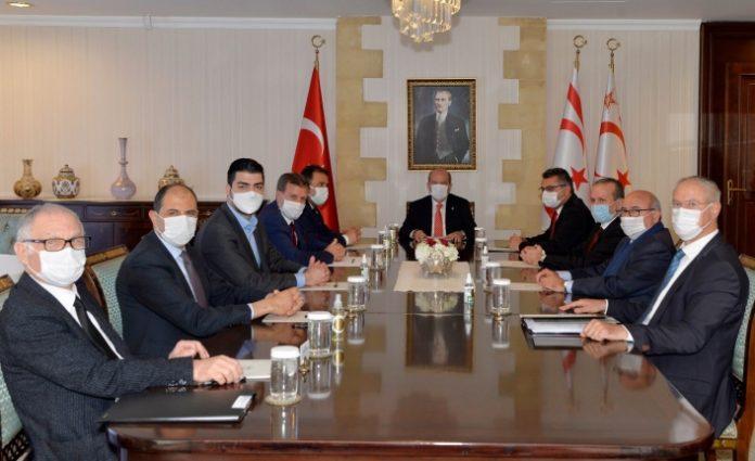 Tarım ve Doğal Kaynaklar Bakanı Nazım Çavuşoğlu