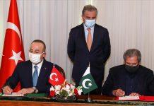 Türkiye ve Pakistan