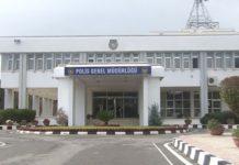 Polis Genel Müdürlüğü