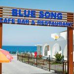 Bluesong Restoran Cafe Bar
