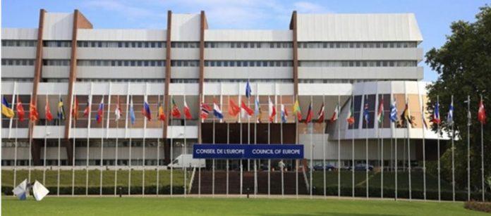 Girne Belediyesi Avrupa Konseyi