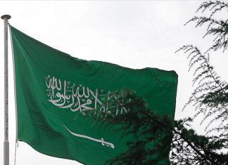 Suudi Arabistanlı bir teğmen