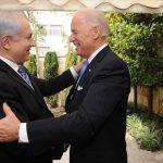 Biden, Netanyahu