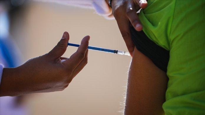 Kovid-19 aşısı