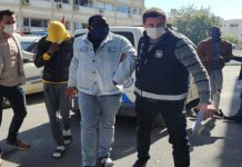 Soygun çetesinde tutuklu sayısı