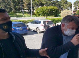 Mehmet Algan