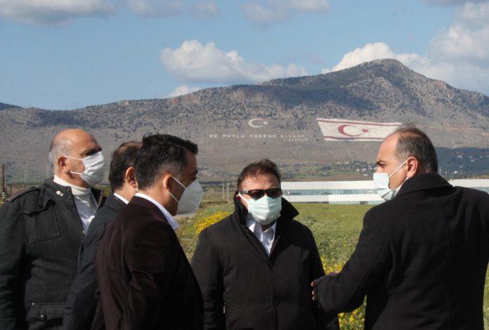 Türkiye Cumhuriyeti Lefkoşa Büyükelçiliği Kalkınma ve Ekonomik İşbirliği Ofisi