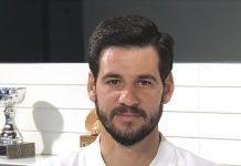 Fenerbahçeli yelkenci Alican Kaynar