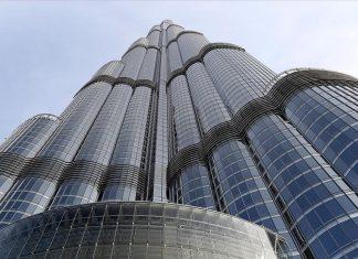 Birleşik Arap Emirlikleri'nin (BAE
