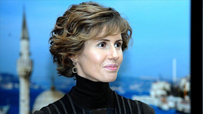 İngiliz vatandaşı Esma Esed