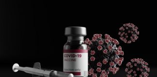 koronavirüs aşısı