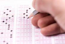 Kolej Giriş Sınavı