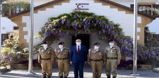 """Cumhurbaşkanı Ersin Tatar: """"Kıbrıs Türkü"""
