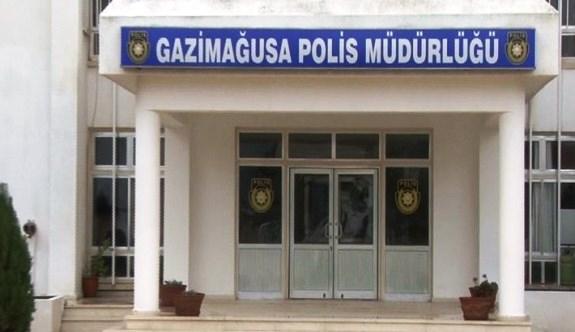 Mağusa Polis Müdürlüğü