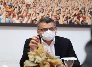 Başkanı Tufan Erhürman