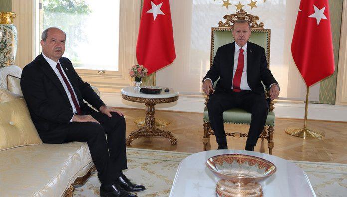 Tatar ve Erdoğan