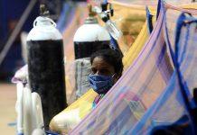 koronavirüs Hindistan