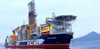 ExxonMobil 'Glafkos