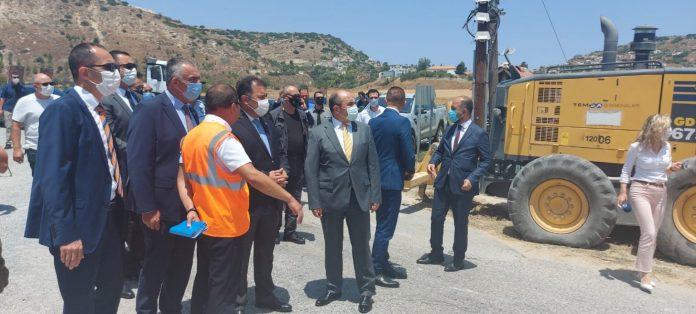 Bakansız Başbakan Saner