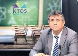 Şener Elcil 'Kolej Sınavı'nı